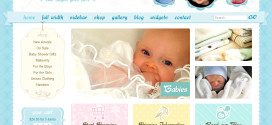 Тема wordpress cute sweet