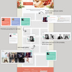 Премиум тема для WordPress Beautypress