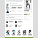 theme WordPress Freestyle