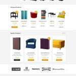 Премиум тема для WordPress Lookshop