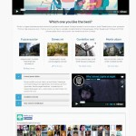 Премиум тема для WordPress Pindol