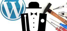 как установить wordpress на denwer