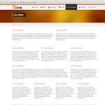 Премиум тема для WordPress Boom v1.3