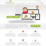 Премиум тема для WordPress CStar Design