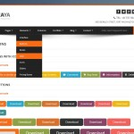 Премиум тема для WordPress Biscaya