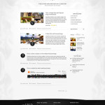 Премиум тема для WordPress InGRID v1.3