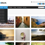 Премиум тема для WordPress Merlin