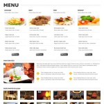 Премиум тема для WordPress SW Taste