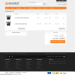 Премиум тема для WordPress XMarket