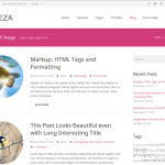 Премиум тема для WordPress Impreza