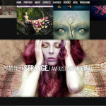 Премиум тема для WordPress Surreal