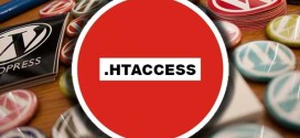 htaccess для wordpress