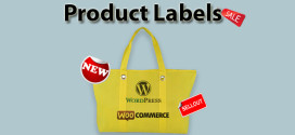 DHWC Product Labels