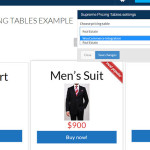 Supreme Pricing Tables – Visual Composer Addon